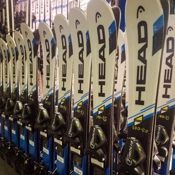 Picture of Ski Rental Package Outreach