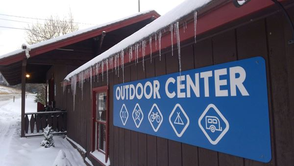 Picture for category Outdoor Center (Cross Country Ski)