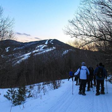 Picture of Snowshoe Ridge Tour