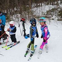 Picture of Ski Dev Team Sunday (Ages 7-9)
