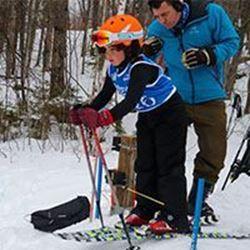Picture of Ski Dev Team Sunday (Age 3)
